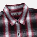 Мужская рубашка Levi's Skateboarding Reform Calamint Jester Red фото- 1