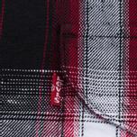 Мужская рубашка Levi's Skateboarding Reform Calamint Jester Red фото- 3