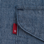 Мужская рубашка Levi's Skateboarding Reform Enzyme Wash фото- 3