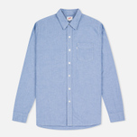 Мужская рубашка Levi's Sunset One Pocket True Blue Oxford фото- 0