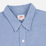 Мужская рубашка Levi's Sunset One Pocket True Blue Oxford фото- 1