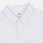 Мужская рубашка Levi's Sunset One Pocket White фото- 1
