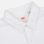 Мужская рубашка Levi's Sunset Pocket White фото- 1