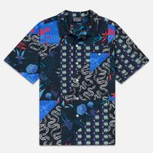 Мужская рубашка Life's a Beach Mishmash 2 Multi Blue фото- 0