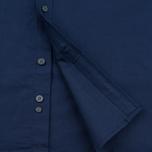 Lyle & Scott Oxford Button-Down Men's Shirt Navy photo- 4