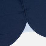 Lyle & Scott Oxford Button-Down Men's Shirt Navy photo- 5