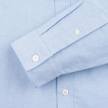Мужская рубашка Lyle & Scott Oxford Button-Down Riviera фото- 3