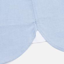 Мужская рубашка Lyle & Scott Oxford Button-Down Riviera фото- 4