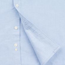 Мужская рубашка Lyle & Scott Oxford Button-Down Riviera фото- 5