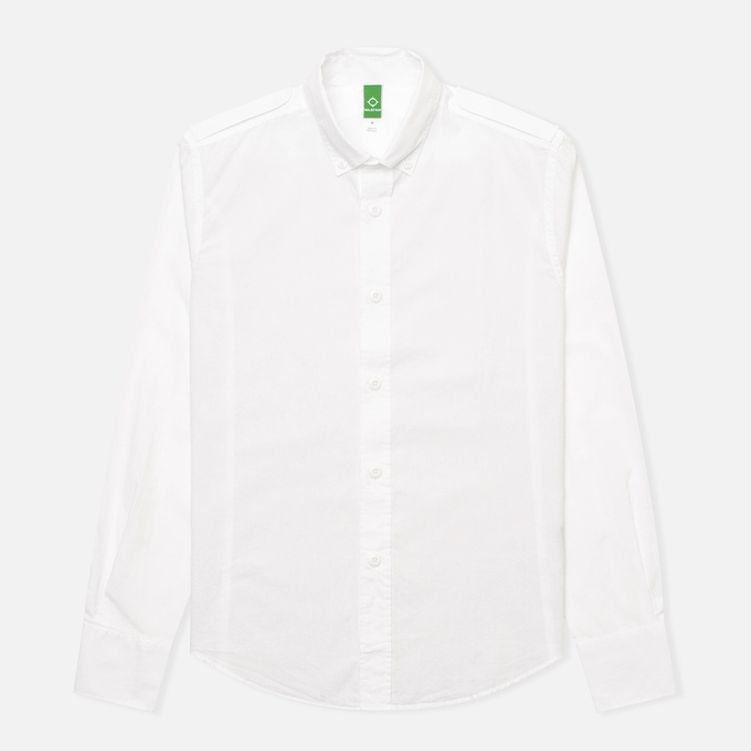 Мужская рубашка MA.Strum Button Down Optic White