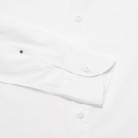 Мужская рубашка MA.Strum Button Down Optic White фото- 4