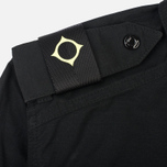 Мужская рубашка MA.Strum Over Jet Black фото- 4