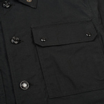 Мужская рубашка MA.Strum Over Jet Black фото- 6