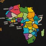 Мужская рубашка maharishi Tour D'Afrique Black фото- 4