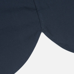 Мужская рубашка Maison Kitsune Poplin Jagg Dark Navy фото- 4