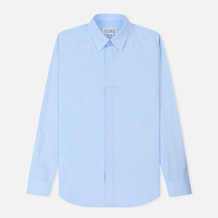 Мужская рубашка Maison Margiela Oxford Light Blue