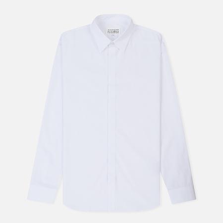 Мужская рубашка Maison Margiela Oxford White
