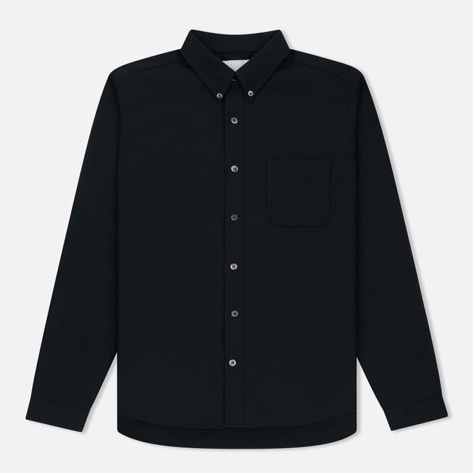 Мужская рубашка Nanamica Alphadry Navy