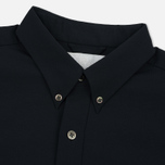 Мужская рубашка Nanamica Alphadry Navy фото- 1