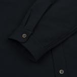 Мужская рубашка Nanamica Alphadry Navy фото- 3