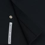 Мужская рубашка Nanamica Alphadry Navy фото- 5