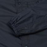 Мужская рубашка Nanamica Insulation Wind Navy фото- 2