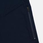 Мужская рубашка Nanamica Military Pullover Navy фото- 3