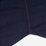 Мужская рубашка Napapijri Gordon A Navy фото- 5