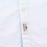 Мужская рубашка Napapijri Gysele Bright White фото- 3