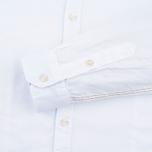 Мужская рубашка Napapijri Gysele Bright White фото- 4