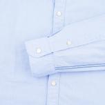 Мужская рубашка Napapijri Gysele Blue фото- 4