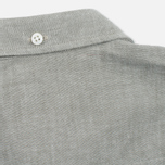 Мужская рубашка Norse Projects Anton Chambray Dryed Olive фото- 2