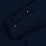 Мужская рубашка Norse Projects Anton Light Oxford LS Dark Navy фото- 3