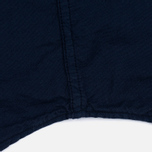 Norse Projects Anton Light Oxford LS Men's Shirt Dark Navy photo- 4