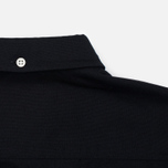 Мужская рубашка Norse Projects Anton Oxford Black фото- 5