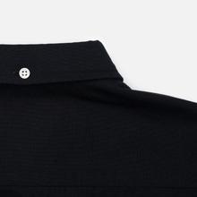 Мужская рубашка Norse Projects Anton Oxford Black фото- 5