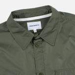 Мужская рубашка Norse Projects Hans Light Ripstop Dried Olive фото- 1