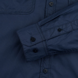 Norse Projects Hans Light Ripstop Men's Shirt Navy photo- 3