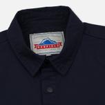 Мужская рубашка Penfield Adelanto Navy фото- 1