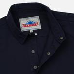 Мужская рубашка Penfield Adelanto Navy фото- 2