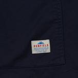 Мужская рубашка Penfield Adelanto Navy фото- 3