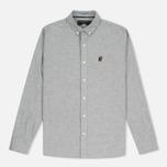 Мужская рубашка Penfield Albany Grey фото- 0