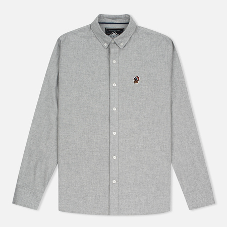 Penfield Albany Men's Shirt Grey