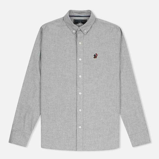 Penfield Albany Men's Shirt Grey