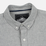 Мужская рубашка Penfield Albany Grey фото- 1