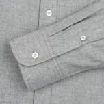 Мужская рубашка Penfield Albany Grey фото- 2