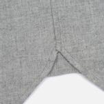 Мужская рубашка Penfield Albany Grey фото- 3
