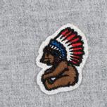 Мужская рубашка Penfield Albany Grey фото- 5