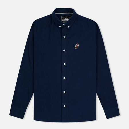Penfield Albany Men's Shirt Navy