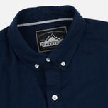 Penfield Albany Men's Shirt Navy photo- 1